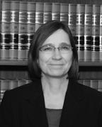 Attorney, Anne Findling