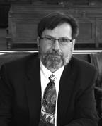 Attorney, Joel Robbins