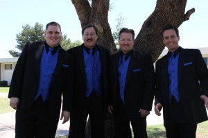 vocal edition quartet