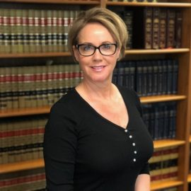 Robbins and Curtin Phoenix Personal Injury Lawyers - Kim